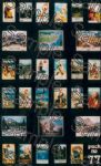 Tiny Signs OO77  BR  Travel Posters